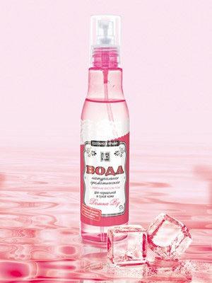 Ароматическая вода Душистая роза