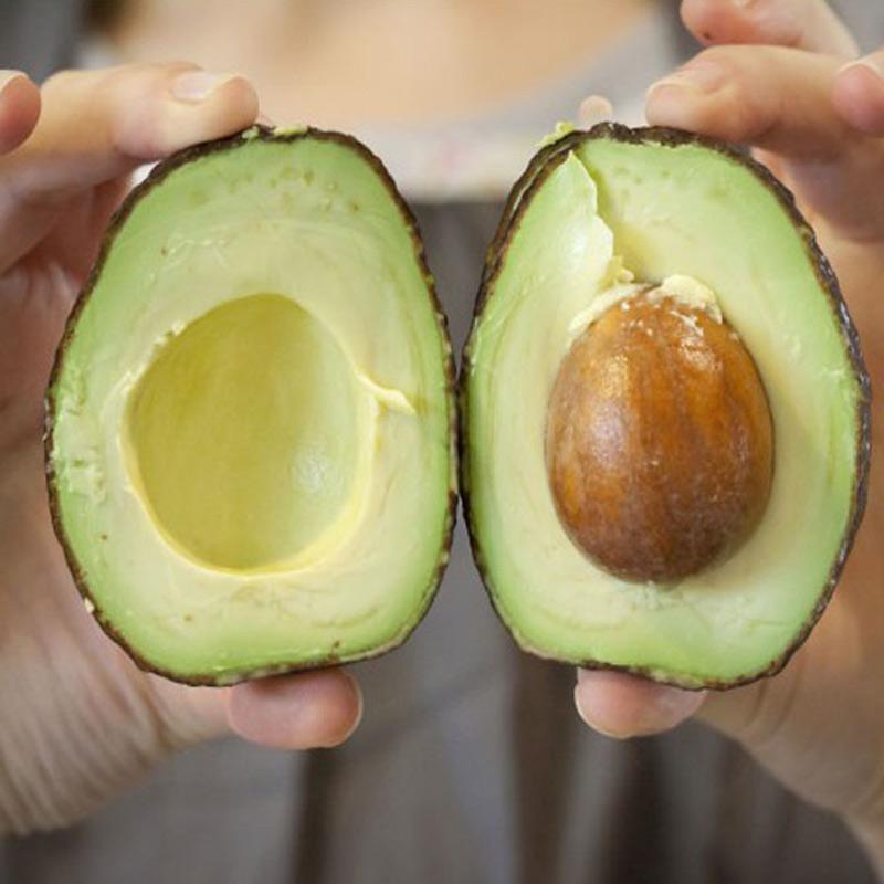 3 маски для восстановления волос с маслом авокадо