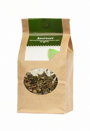 Травяной чай Долголет