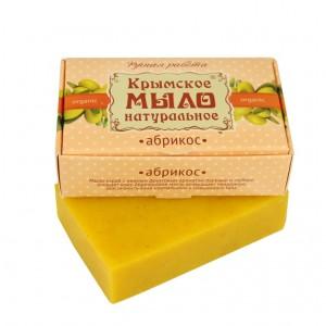 "Мыло ""Абрикос"", 100г"