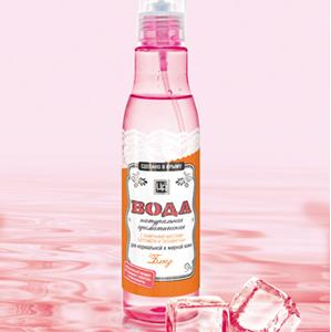 ароматическая вода Блюз