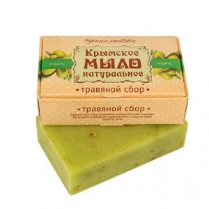 soap MDP_KMN_travianoy sbor_100g