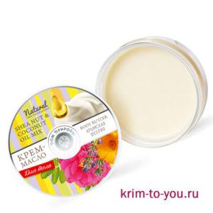 крем-масло крымская феерия