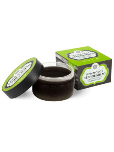 Черное мыло Травяной сбор_