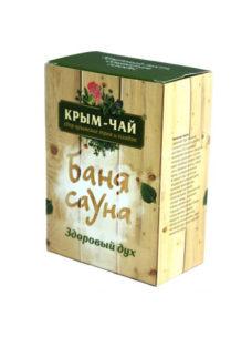 чай здоровый дух