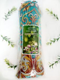 валик травяной